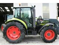 2011 CLAAS 420CIS ARION