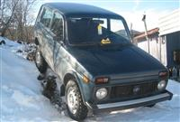 Lada - Niva karburator