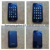 Samsung Galaxy GT S5830