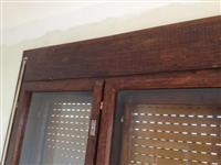 Drvena stolarija prozori