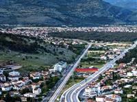 Urbanizovan plac od 960 m2 ispod Gorice