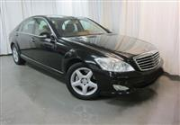 Mercedes- Benz S320 CDI Largo 4-Matic -09