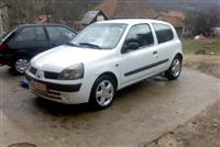 Renault - Clio DCI