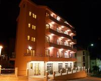 Hotel povrsine 1500m2 u blizini Qeen of Montenegro