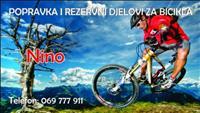 Biciklo servis