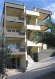 Apartmani na Zanjicama u Crnoj Gori