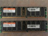 MEMORIJA ZA PC -(1GB DDR333mhz