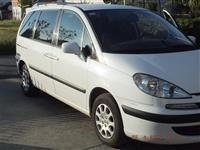 Peugeot 807 2.2 hdi -04