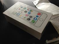 Apple iPhone 5S 32GB bijel