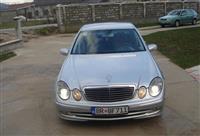 Mercedes Benz - 320 CDI