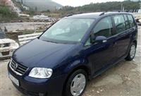 VW Touran tdi