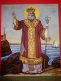 Ikona Sveti Nikola