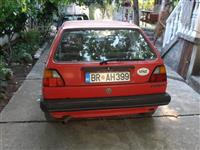 VW Golf 2 benzinac 1.3 -89