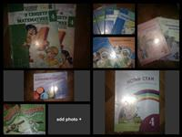 Knjige za 4.razred osnovne skole