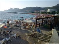Crna Gora-Dobre Vode-apartmani Bilja