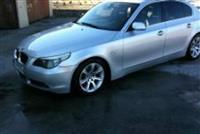 BMW - 530