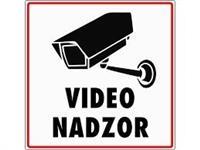 VIDEO NADZOR!