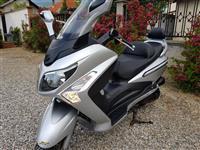 Sym Gts  250 cc    2009 god
