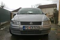 Fiat - Stilo JTD