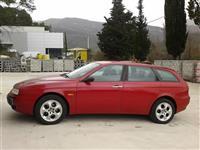 Alfa Romeo 156 1.9 JTD Sportwagon