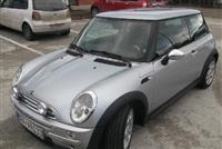 Mini - One tdi