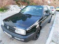 VW Golf 3, 1.4cm - 95