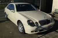 Mercedes Benz  E 200 cdi -06