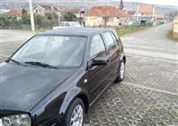 Volkswagen - Golf 4 T(di)