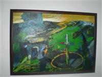 Dvije slike od Rajka Todorovica Todora