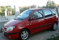 Renault  Scenic DTI -02