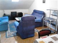 Iznajmljuje se stan od 60m2 u Pluzine