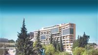Kompleks stanova na 15 spratova sa 110  stanova