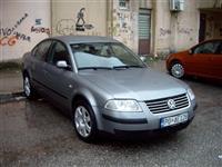 VW Passat 1.9 TDI - 05