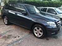 Mercedes GLK 250 cdi 4-matic