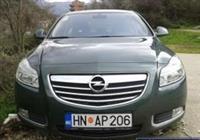 Opel Insignia 2.0 CDTI -09