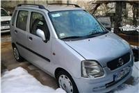 Opel - Agila v