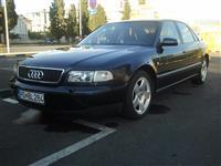 Audi A8 2.5 TDI -99