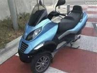 Piaggio MP3 - 2007 - 125cc