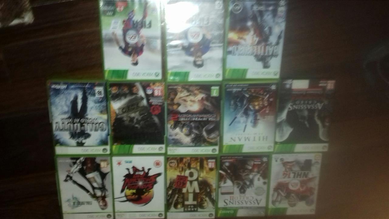 Xbox360 sajt igara skidanje za Besplatno skidanje
