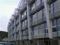 Poslovni prostor 50 m2 stadion Budućnosti