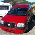 Fiat Scudo 16v