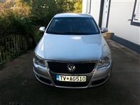 VW Passat 2.0 TDI - 06