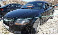 Audi - TT T