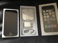 iPhone 5s 32gb Crni