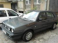 VW Golf 2 atest plin -90