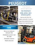 Peugeot fabrika za NK radnike