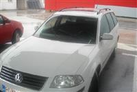 Volkswagen - Passat tdi variant