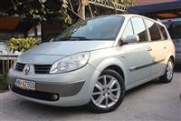 Renault Scenic 1,9 TDI - 04