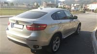 Prodajem BMW X6 3.0 D