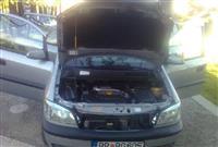 Opel  Zafira dti -01